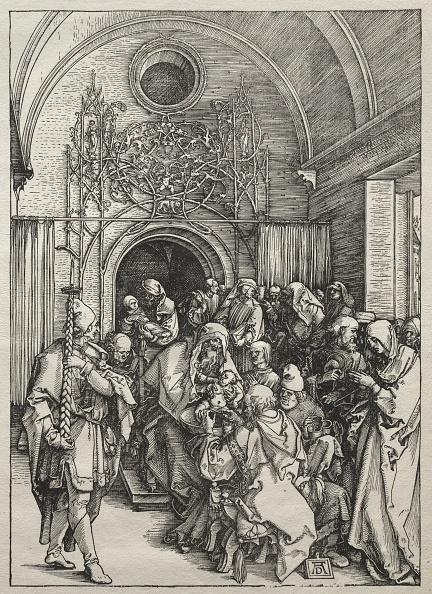 Circumcision「Life Of The Virgin: The Circumcision」:写真・画像(15)[壁紙.com]