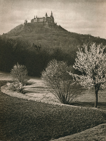 Physical Geography「Hohenzollern, 1931」:写真・画像(14)[壁紙.com]