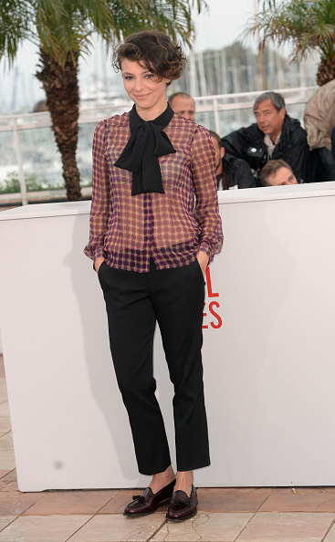 Loafer「'Miele' Photocall - The 66th Annual Cannes Film Festival」:写真・画像(12)[壁紙.com]