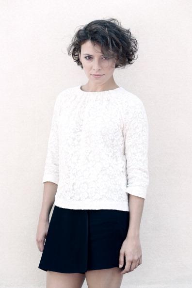 White Blouse「'Une Autre Vie' Portrait Session - 66th Locarno Film Festival」:写真・画像(10)[壁紙.com]