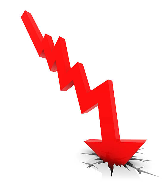 Recession Chart:スマホ壁紙(壁紙.com)