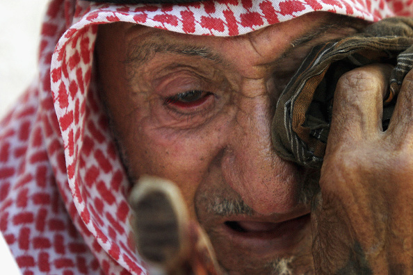 Rafah「GZA: Palestinian Scrap Dealer Shot Dead By Israeli Forces」:写真・画像(10)[壁紙.com]