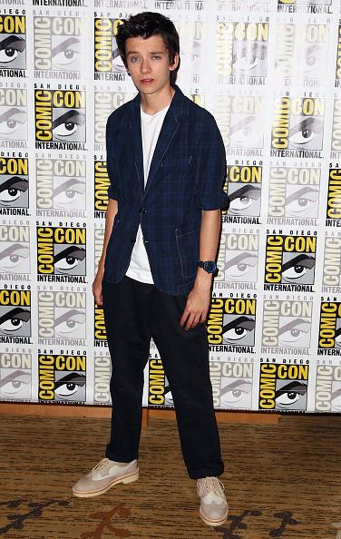 """Black Jeans「""""Ender's Game"""" Comic-Con Press Line」:写真・画像(2)[壁紙.com]"""