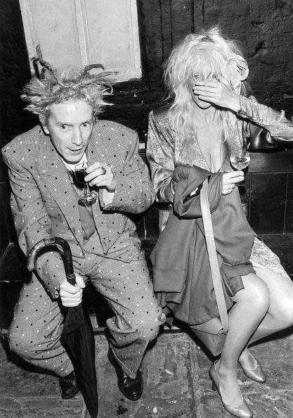 Umbrella「John Lydon」:写真・画像(6)[壁紙.com]