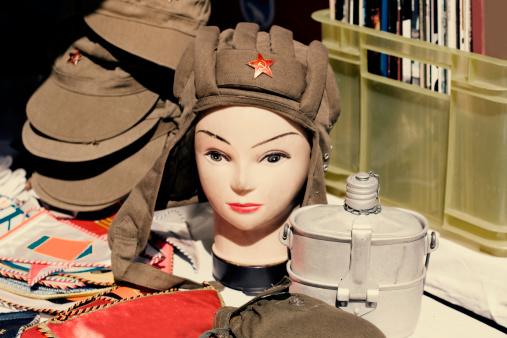 縁なし帽子「旧ソ連必要」:スマホ壁紙(16)