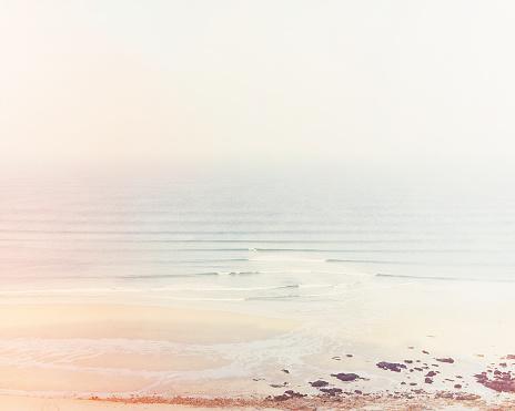 Sea「Swell lines」:スマホ壁紙(19)