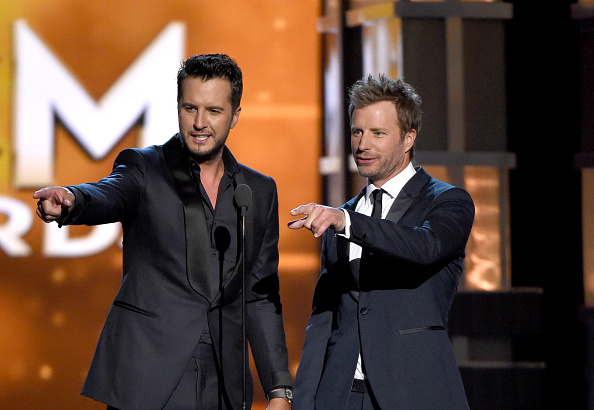 MGM Grand Garden Arena「51st Academy Of Country Music Awards - Show」:写真・画像(0)[壁紙.com]