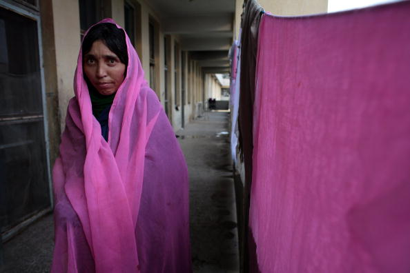 Self-Immolation「Desperate Afghan Women Attempt Suicide By Self-Immolation」:写真・画像(7)[壁紙.com]