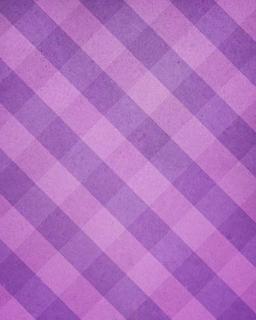 タータンチェック「テクスチャード加工紙にチェック柄」:スマホ壁紙(1)