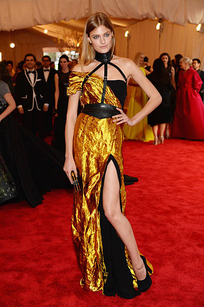 """""""PUNK: Chaos To Couture"""" Costume Institute Gala:ニュース(壁紙.com)"""