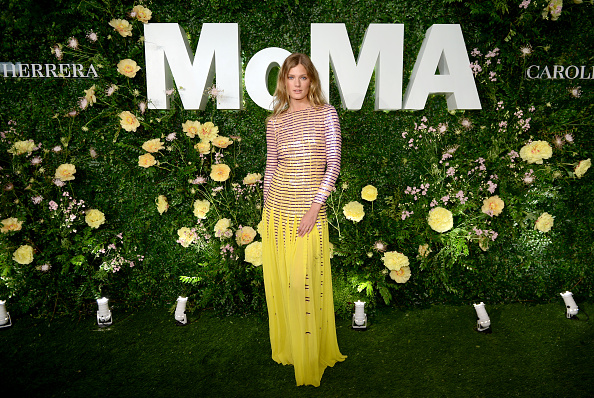 Yellow Dress「MOMA's Party In the Garden 2018」:写真・画像(10)[壁紙.com]