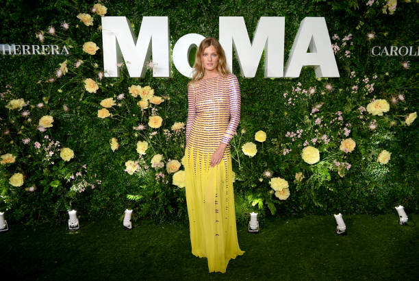 MOMA's Party In the Garden 2018:ニュース(壁紙.com)