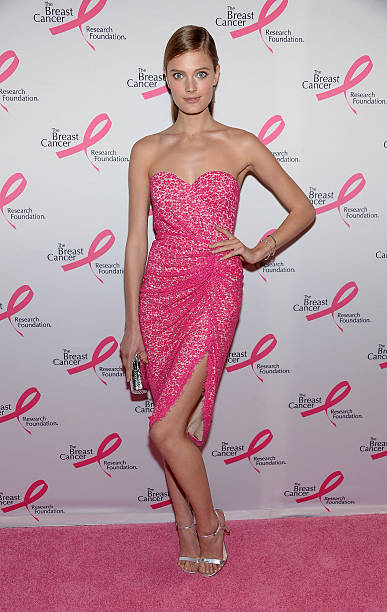 The Breast Cancer Research Foundation's 2013 Hot Pink Party:ニュース(壁紙.com)