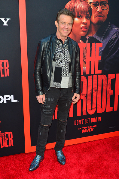 "Fully Unbuttoned「Screen Gems Premiere Of ""The Intruder"" - Arrivals」:写真・画像(7)[壁紙.com]"