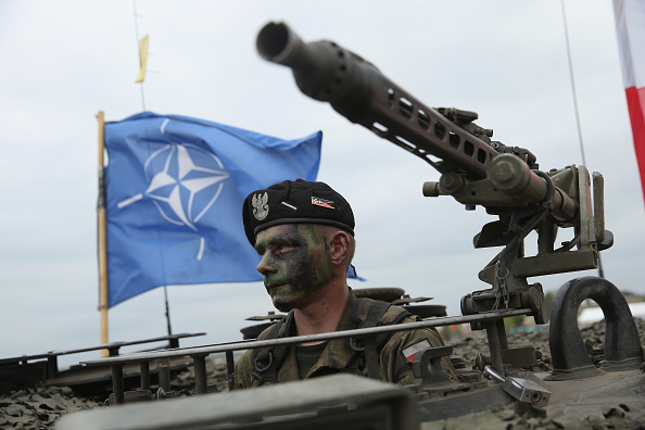 Military「NATO Holds Noble Jump Exercises Of VJTF Forces」:写真・画像(17)[壁紙.com]