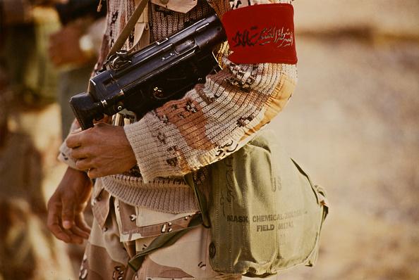 Midsection「Gulf War」:写真・画像(18)[壁紙.com]