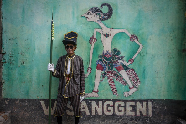 Sugar Cane「Cembengan Ritual Held At Madukismo Sugar Cane Factory」:写真・画像(12)[壁紙.com]