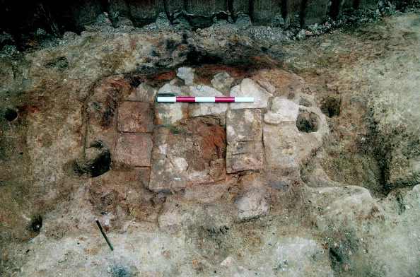 Brick「Excavations In Southwark」:写真・画像(16)[壁紙.com]
