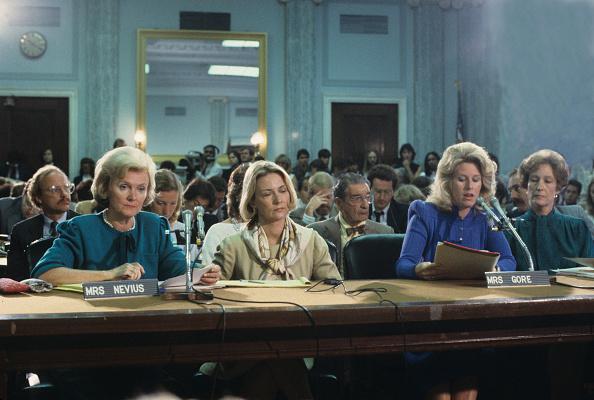 Politics「PMRC Senate Hearings 1985」:写真・画像(0)[壁紙.com]