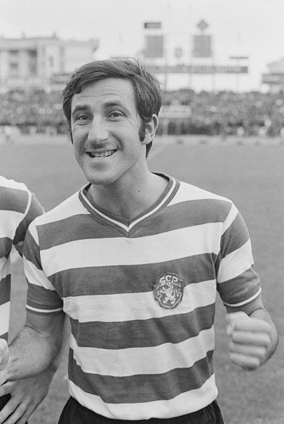 Waist Up「Sporting CP, 1969」:写真・画像(12)[壁紙.com]