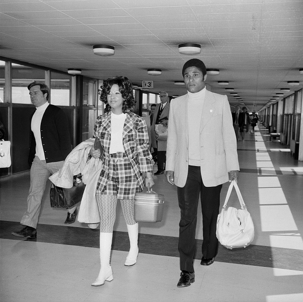 Arrival「Eusebio And Wife」:写真・画像(11)[壁紙.com]
