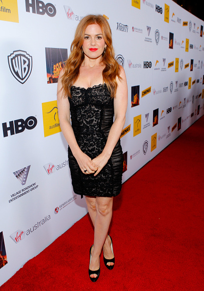 North America「2nd Annual Australians In Film Awards Gala」:写真・画像(9)[壁紙.com]