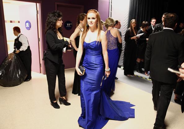 Blue Purse「85th Annual Academy Awards - Backstage」:写真・画像(9)[壁紙.com]