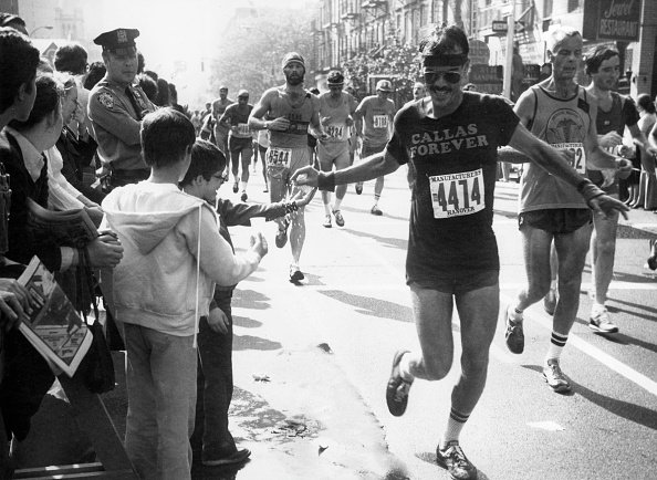 Peter Keegan「Marathon Man」:写真・画像(13)[壁紙.com]