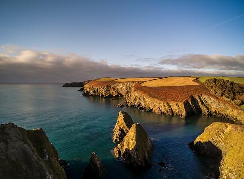 County Cork「Nohaval Cove, County Cork, Ballyfoyle, Ireland」:スマホ壁紙(8)
