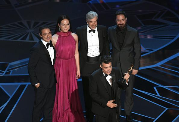 映画監督「90th Annual Academy Awards - Show」:写真・画像(18)[壁紙.com]