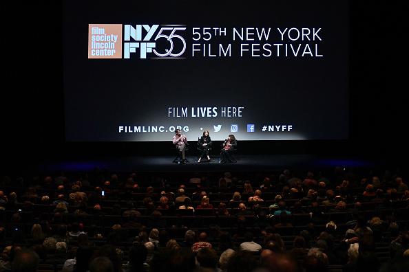 "New York Film Festival「55th New York Film Festival - ""Mrs. Hyde""」:写真・画像(4)[壁紙.com]"