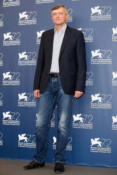 Tristan Fewings「'The Event' Photocall - 72nd Venice Film Festival」:写真・画像(12)[壁紙.com]