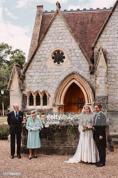 Princess Beatrice of York「The Wedding Of Princess Beatrice And Mr. Mapelli Mozzi」:写真・画像(1)[壁紙.com]