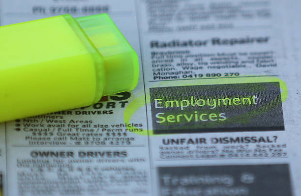 Unemployment Rates Rise In Australia:ニュース(壁紙.com)