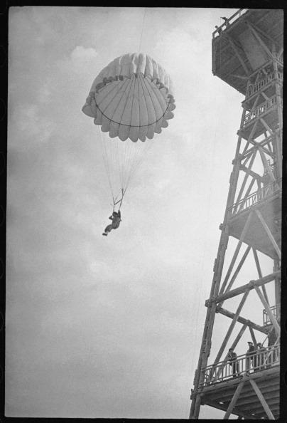 Tashkent「Parachutist」:写真・画像(14)[壁紙.com]