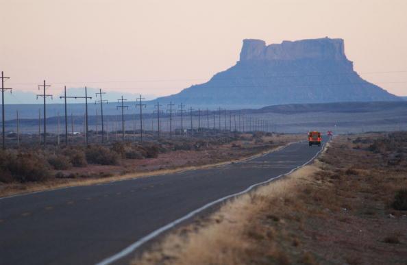 Navajo Culture「Navajos Refuse Casino Riches」:写真・画像(0)[壁紙.com]