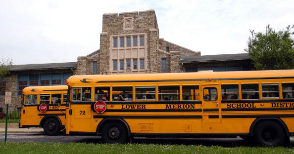 School Bus「Pennsylvania School Districts Employ New Bus Tracking Technology」:写真・画像(4)[壁紙.com]