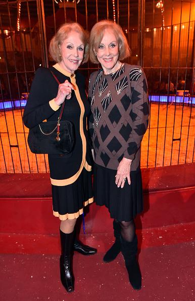 Mid Calf Boot「Circus Krone Celebrates Premiere Of 'In Memoriam'」:写真・画像(0)[壁紙.com]