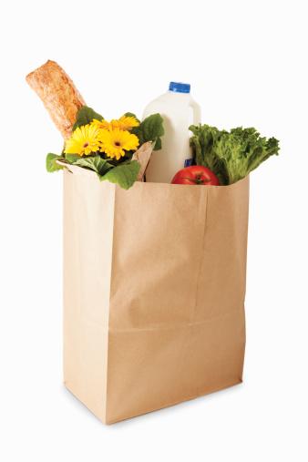 Bread「Bag of groceries」:スマホ壁紙(12)