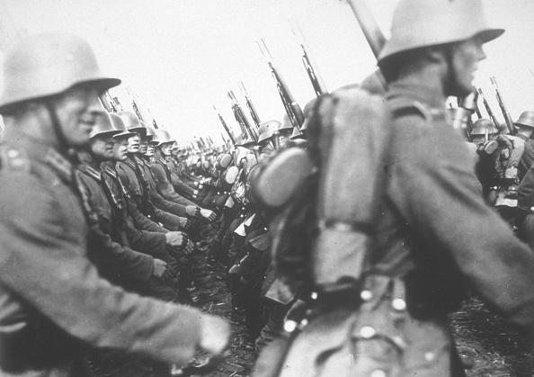 World War II「March Into Rhineland」:写真・画像(5)[壁紙.com]