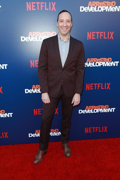 "Rich Fury「Premiere Of Netflix's ""Arrested Development"" Season 5 - Arrivals」:写真・画像(0)[壁紙.com]"