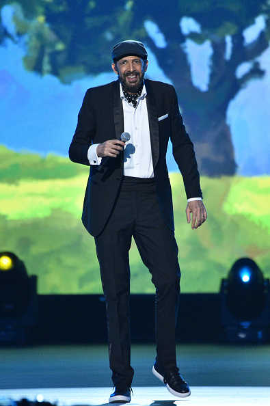 David Becker「The 20th Annual Latin GRAMMY Awards – Person Of The Year Gala – Show」:写真・画像(4)[壁紙.com]