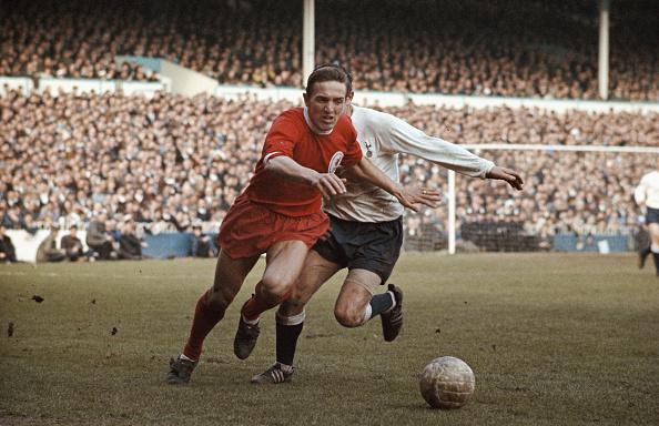 Club Soccer「Peter Thompson Liverpool」:写真・画像(6)[壁紙.com]