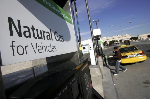 Greenhouse Gas「Schwarzenegger Signs Executive Order Setting Low Carbon Fuel Standard」:写真・画像(14)[壁紙.com]