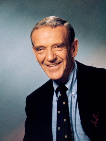 Photoshot「Fred Astaire」:写真・画像(17)[壁紙.com]