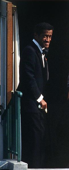 One Man Only「Sammy Davis, Jr.」:写真・画像(3)[壁紙.com]