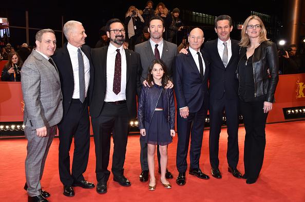 Berlin International Film Festival 2017「'Logan' Premiere - 67th Berlinale International Film Festival」:写真・画像(19)[壁紙.com]