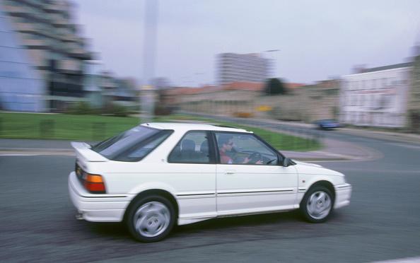 Focus - Concept「1993 Rover 220 gti」:写真・画像(16)[壁紙.com]