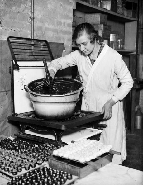 Melting「Chocolate Factory」:写真・画像(18)[壁紙.com]