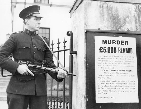 Irish Culture「Armed Guard」:写真・画像(14)[壁紙.com]